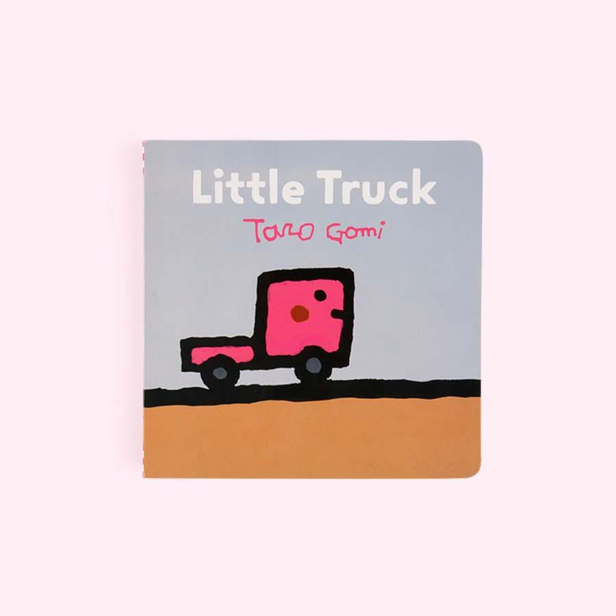 Multi Abrams & Chronicle Books Little Truck