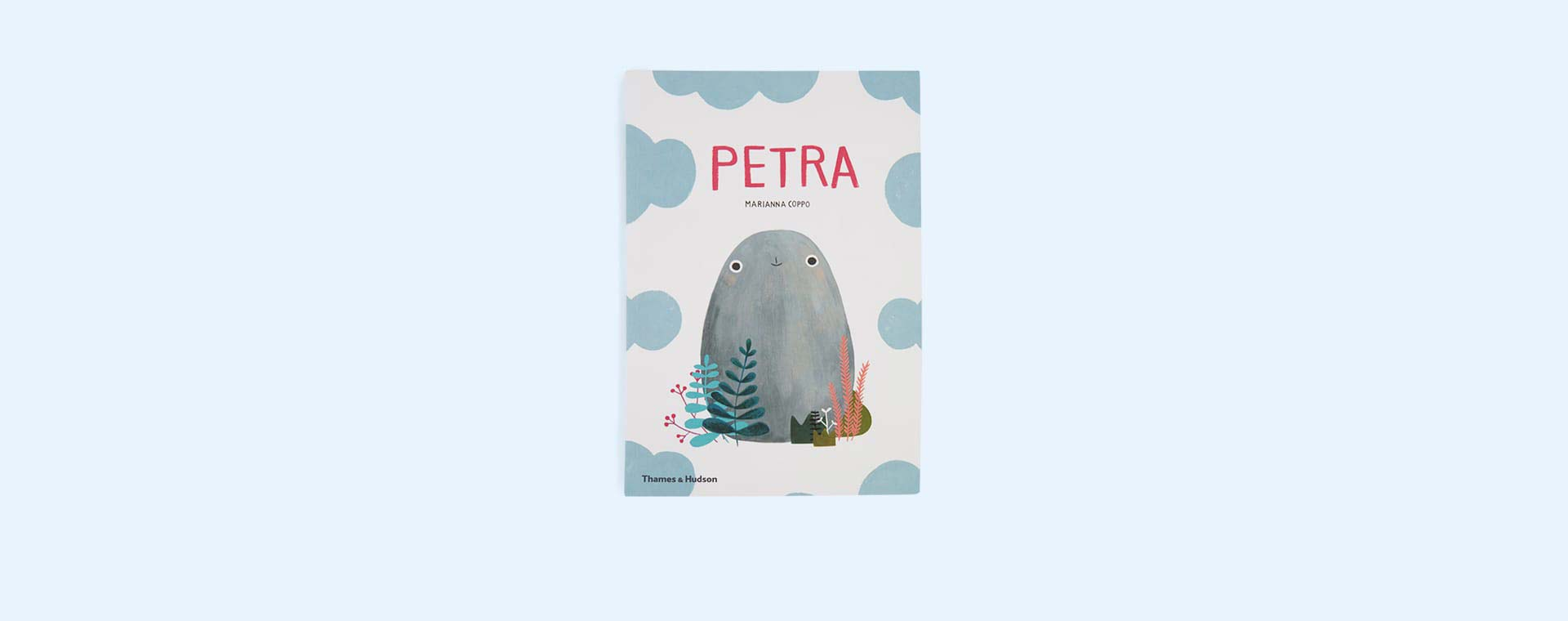 Multi Thames and Hudson Petra