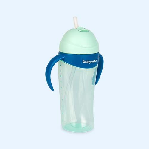 Azur Babymoov Cup With Straw