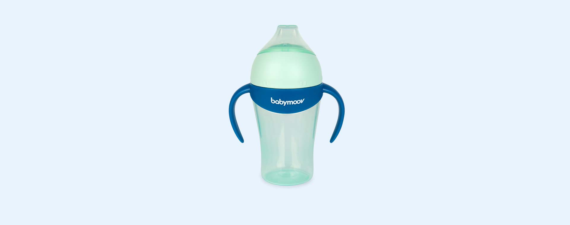 Azur Babymoov Non Spill Cup With Spout