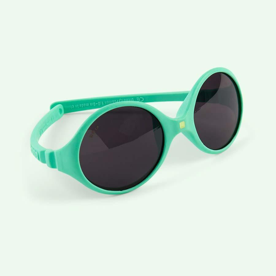 Mentol Ki ET LA Diabola Reversible Baby Sunglasses