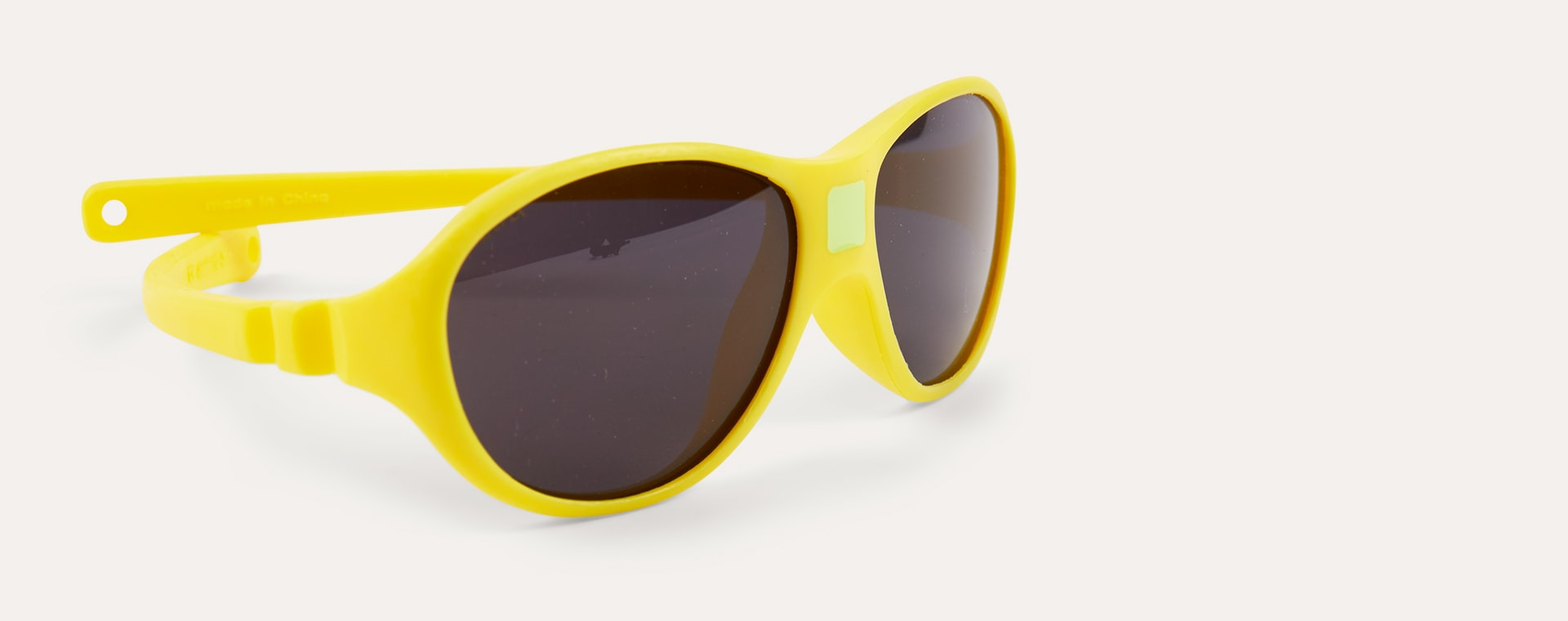 Jaune Ki ET LA Jokaki Toddler Sunglasses