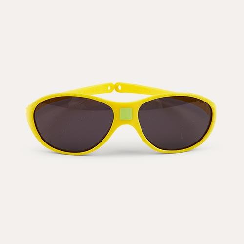 Jaune Ki ET LA Jokaki Toddler Sunglasses