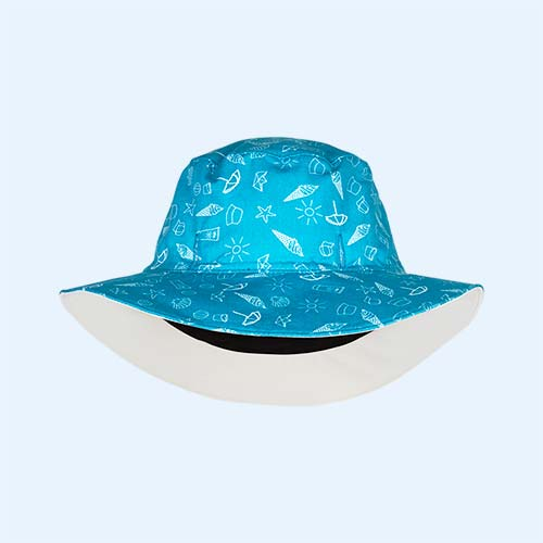 Swimming Pool Ki ET LA Kapel Sun Hat