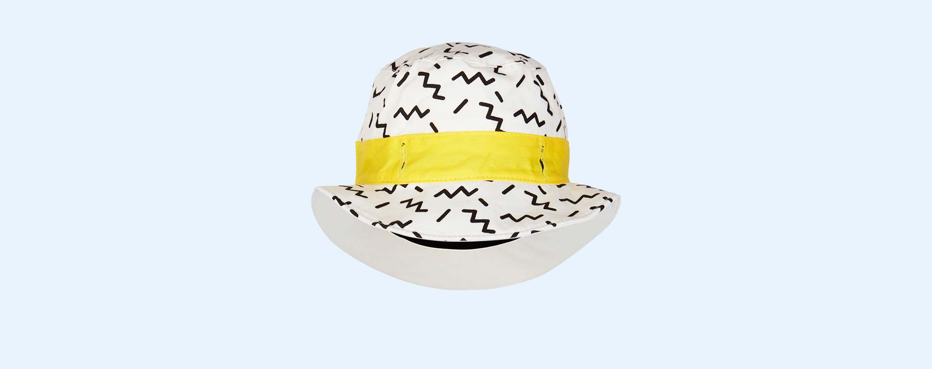 Zig Zag Ki ET LA Kapel Sun Hat