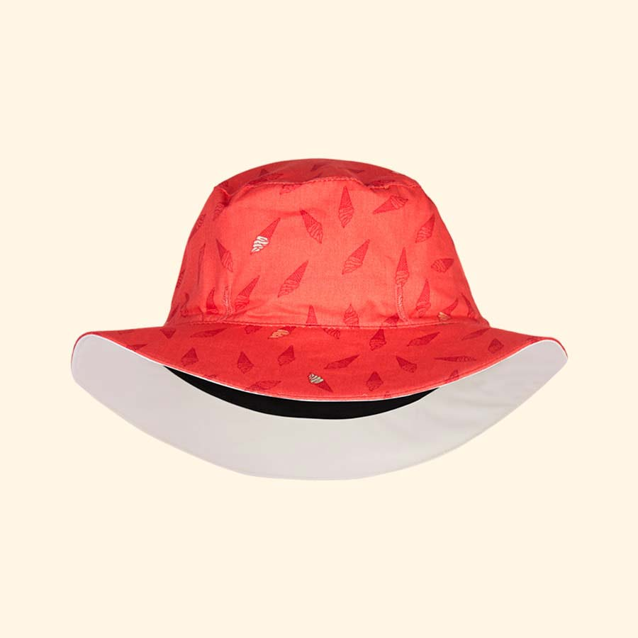 Ice Kream Ki ET LA Kapel Sun Hat