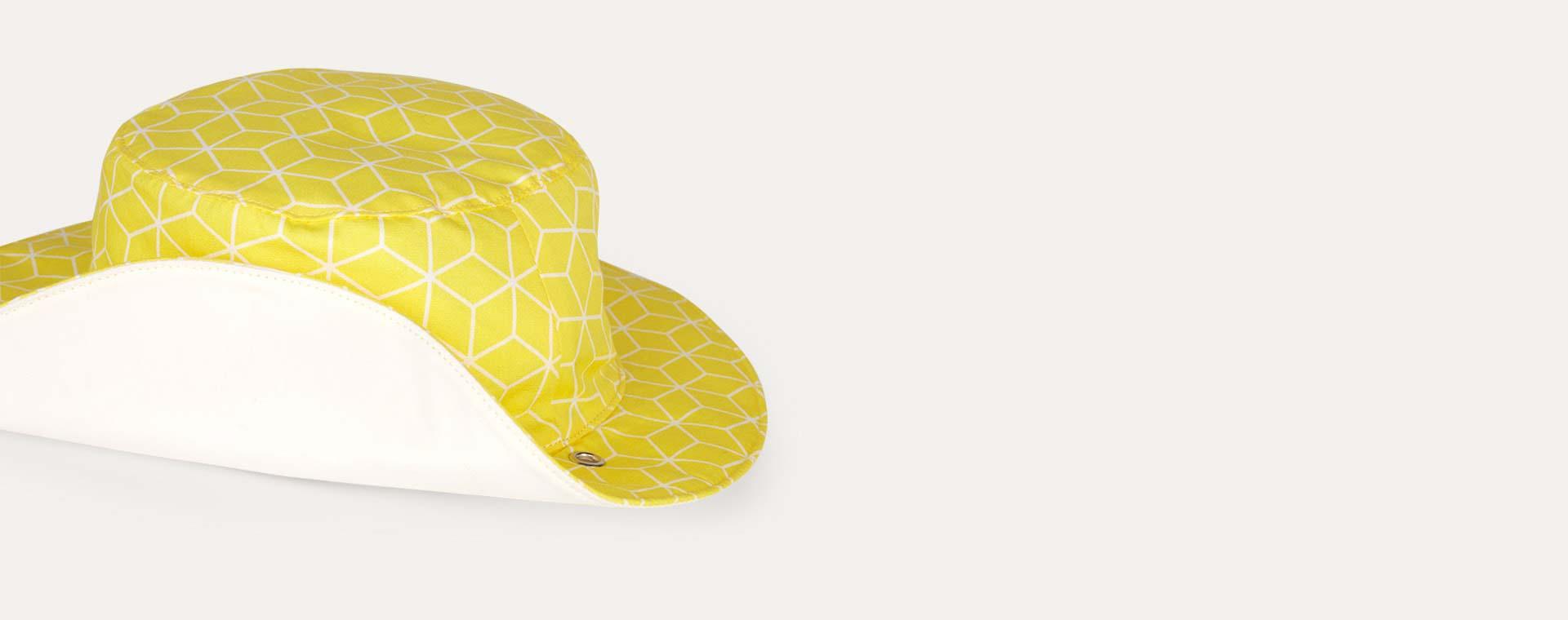 Cubik Ki ET LA Kapel Sun Hat
