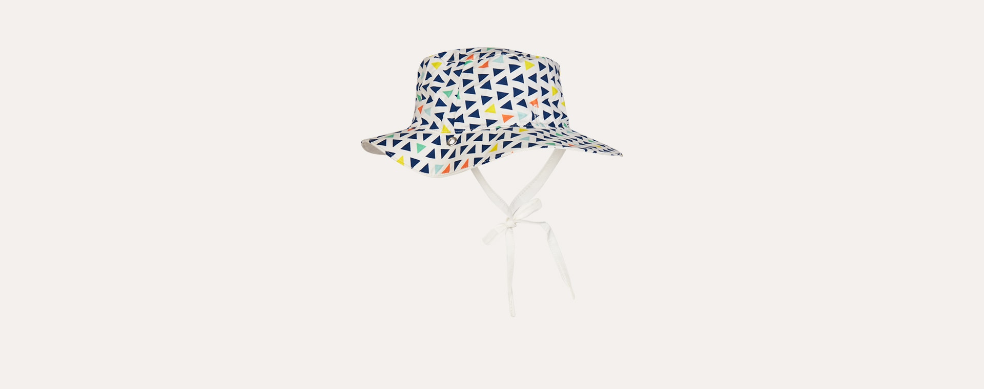 Fun Fair Ki ET LA Kapel Sun Hat
