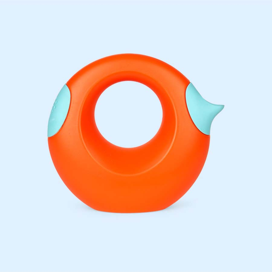Mighty Orange Quut Small Cana Watering Can