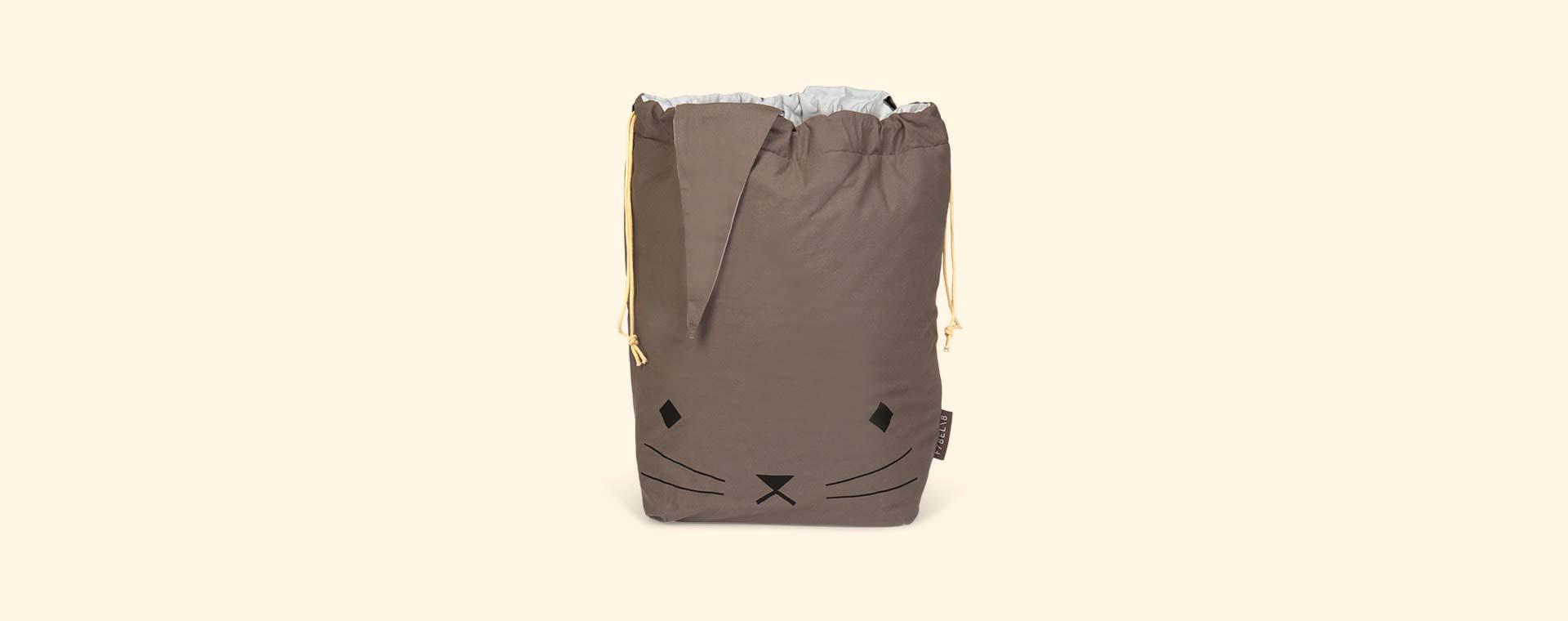 Cat Fabelab Storage Bag