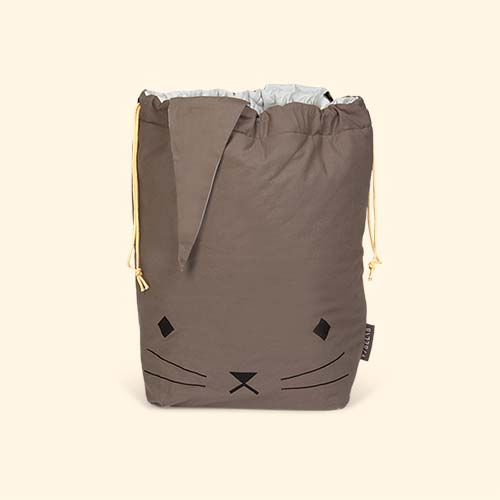 Cat Fabelab Storage Bag