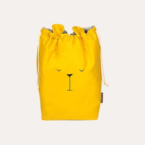 Bear Fabelab Storage Bag