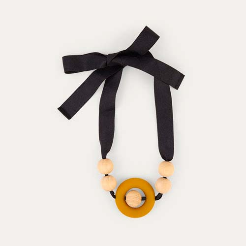 Theodora uki.be Theodora Teething Necklace