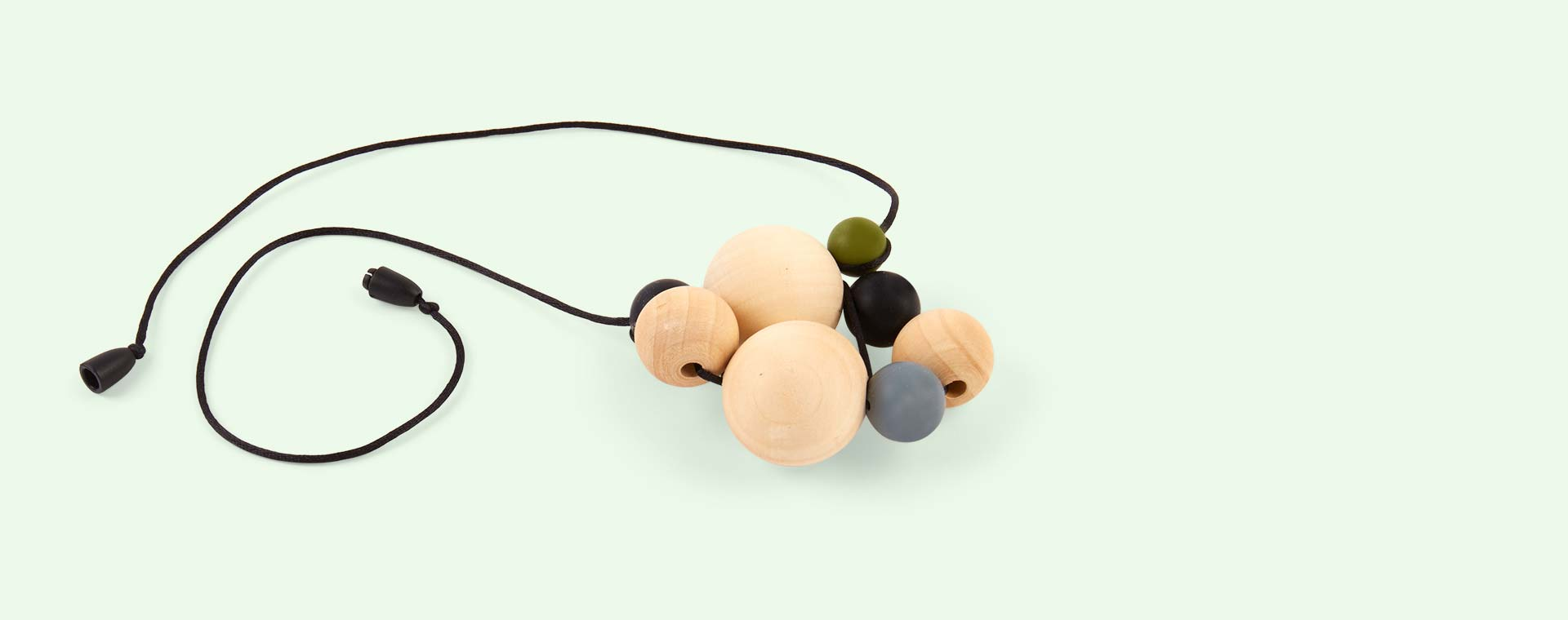 Fearne uki.be Fearne Teething Necklace