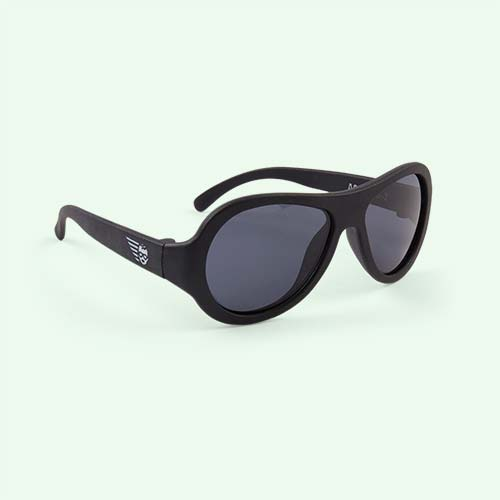 Black Babiators Original Aviators