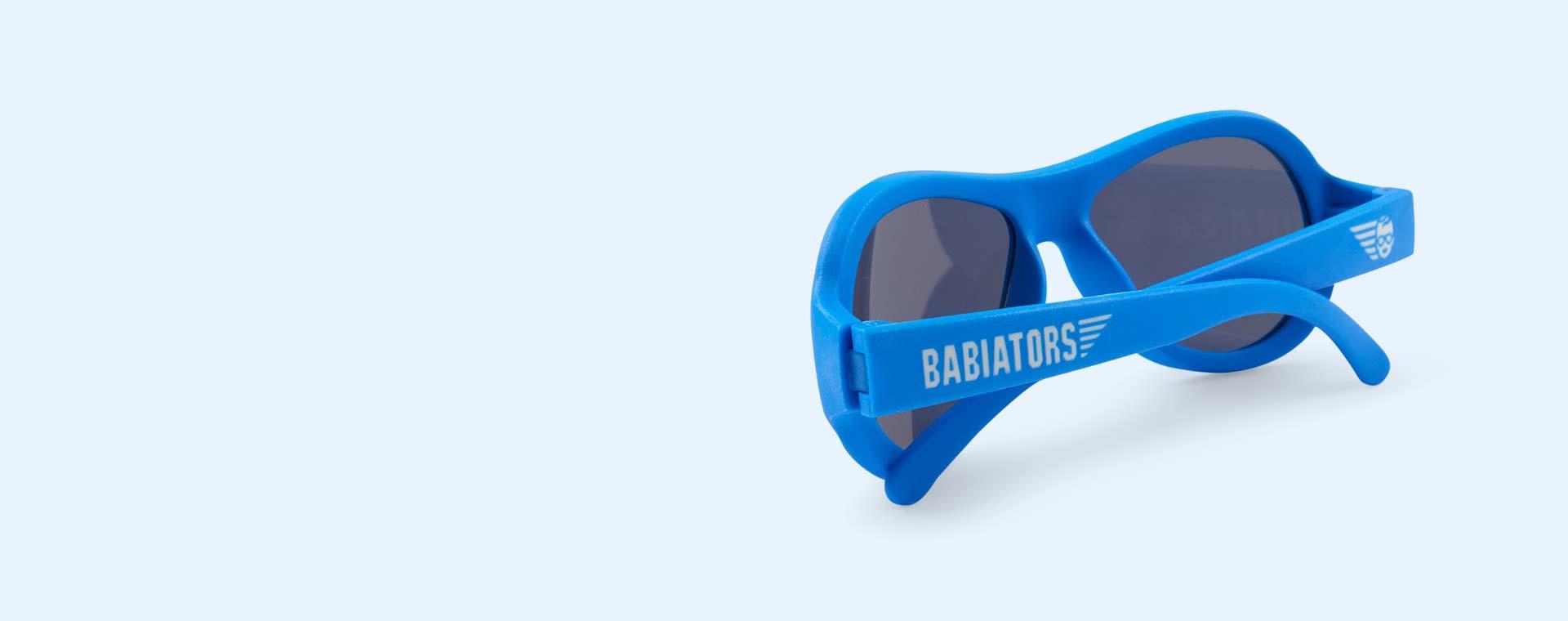 True Blue Babiators Original Aviators