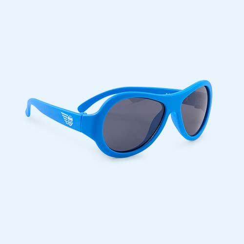 True Blue Babiators Original Aviators