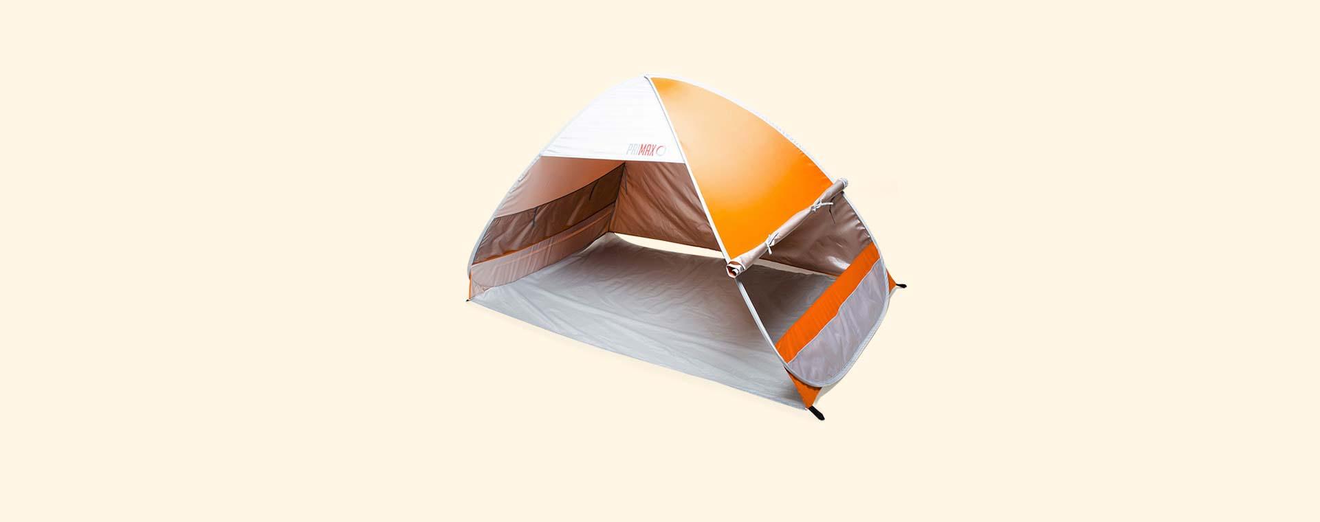 Orange bbgg-baby Family Cabana Tent