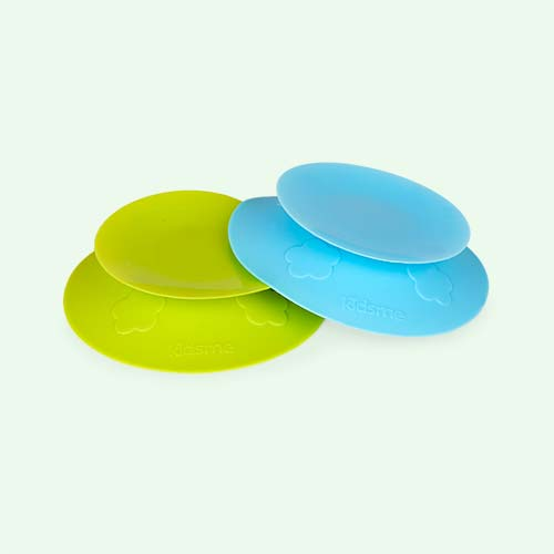 Sky & Lime kidsme Stay In Place Suction Pads