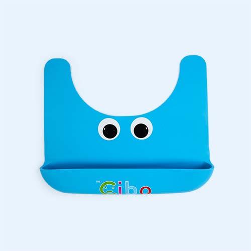 Blue Cibo Placemat