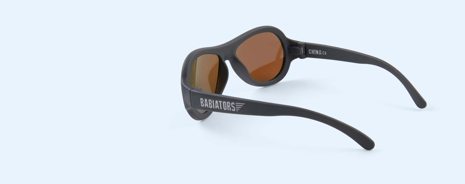 Blue Steel Babiators Premium Aviator