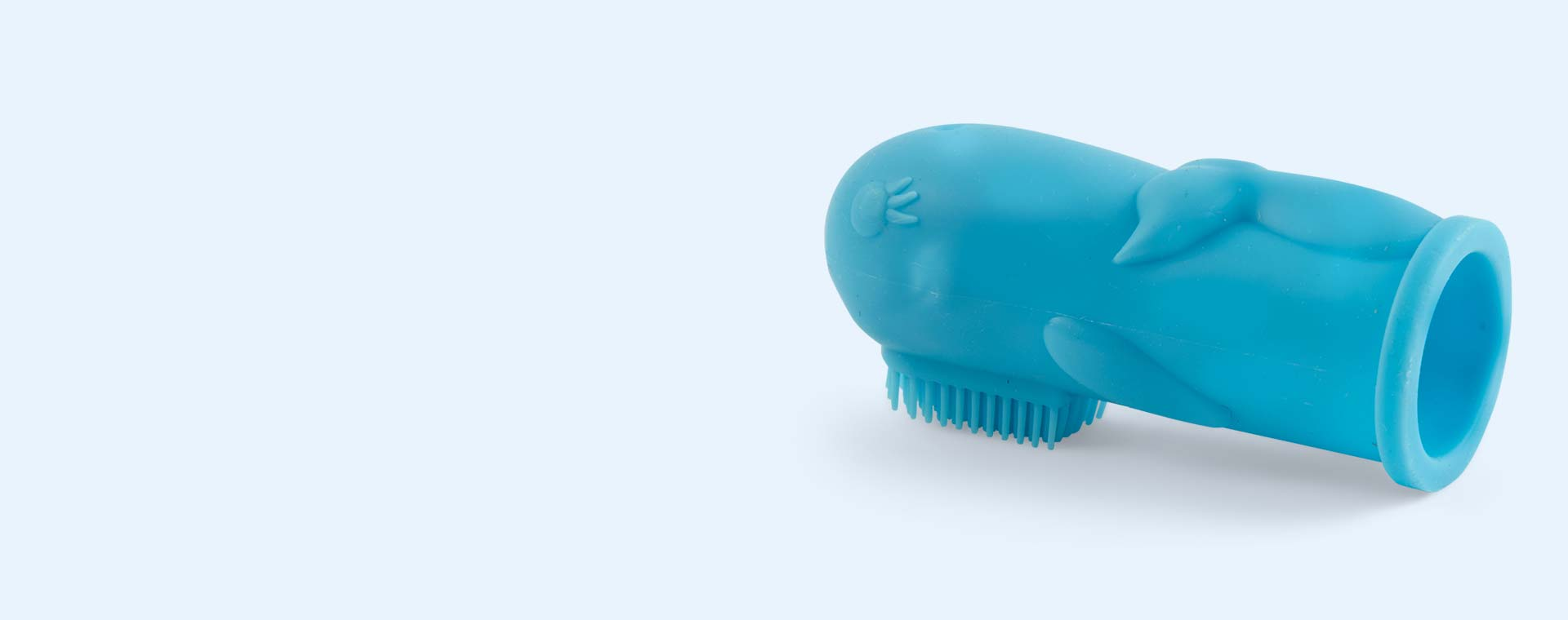 Willa the Whale Brushies Toothbrush