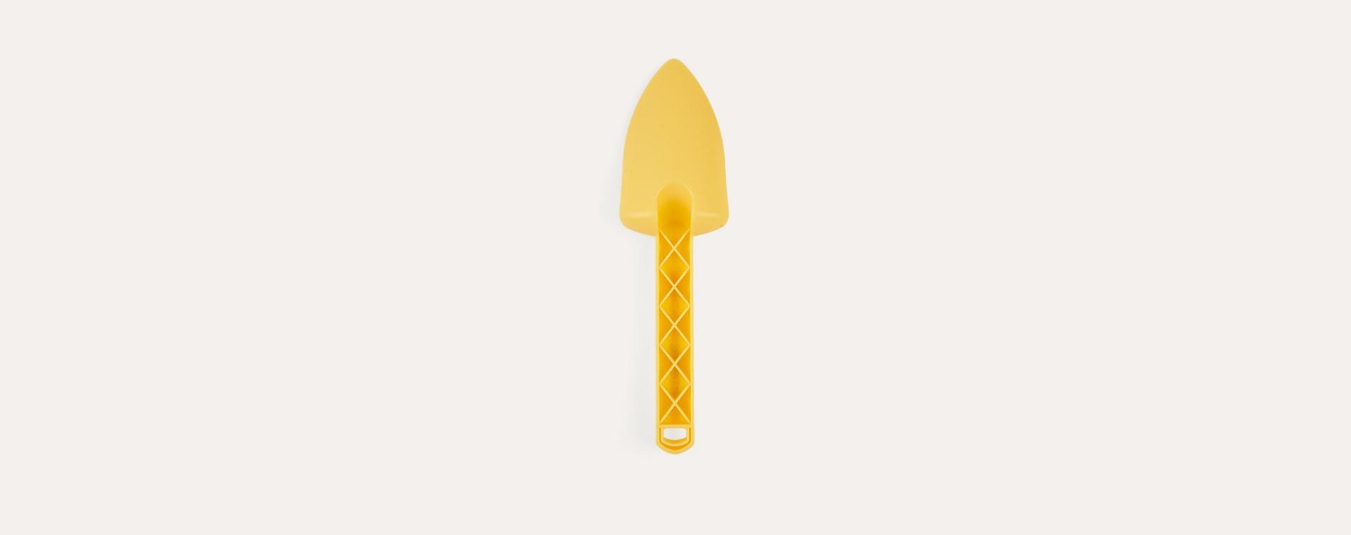 Buttercup Yellow Scrunch Scrunch Spade