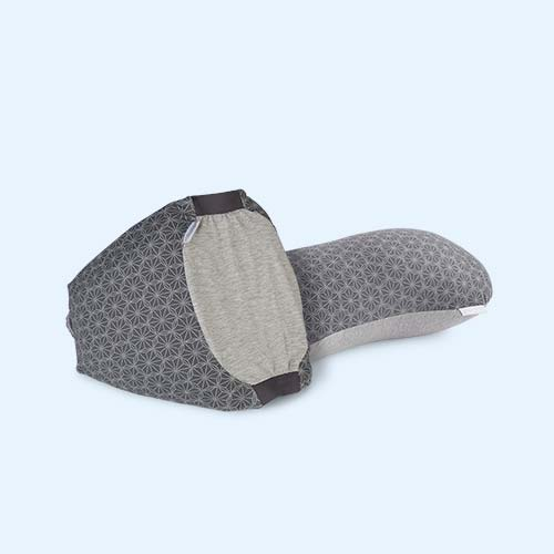 Grey Babymoov Dream Belt Bundle