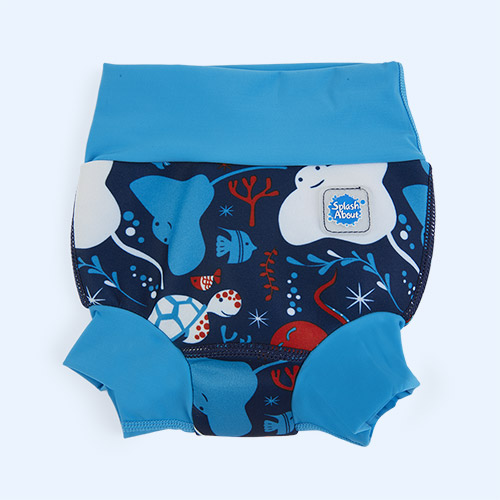Under The Sea Splash About Happy Nappy