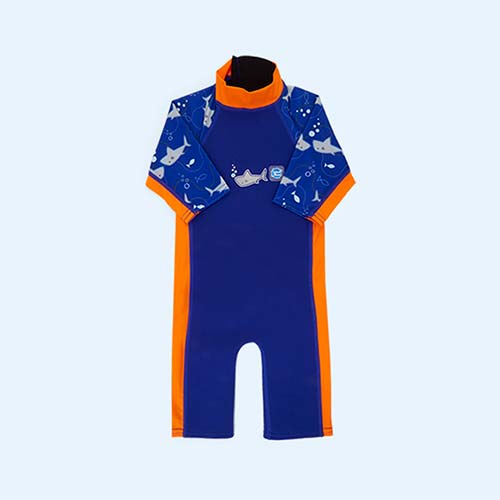 Sharks Splash About UV Sun And Sea Suit