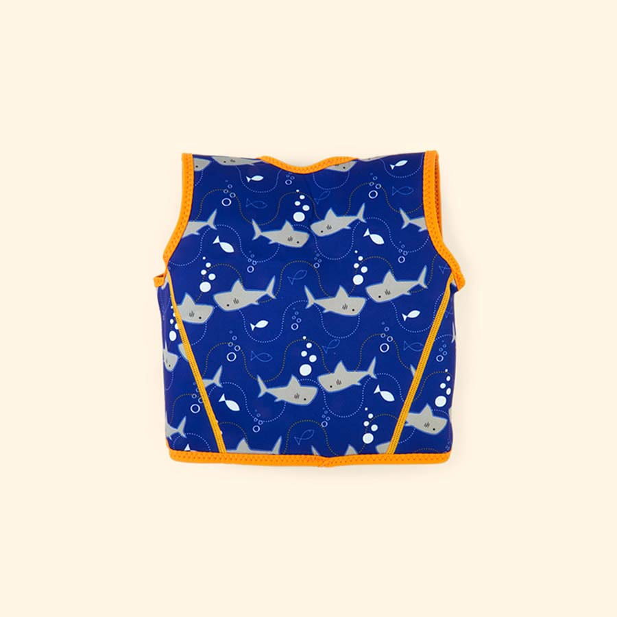 Sharks Splash About Go Splash Float Jacket
