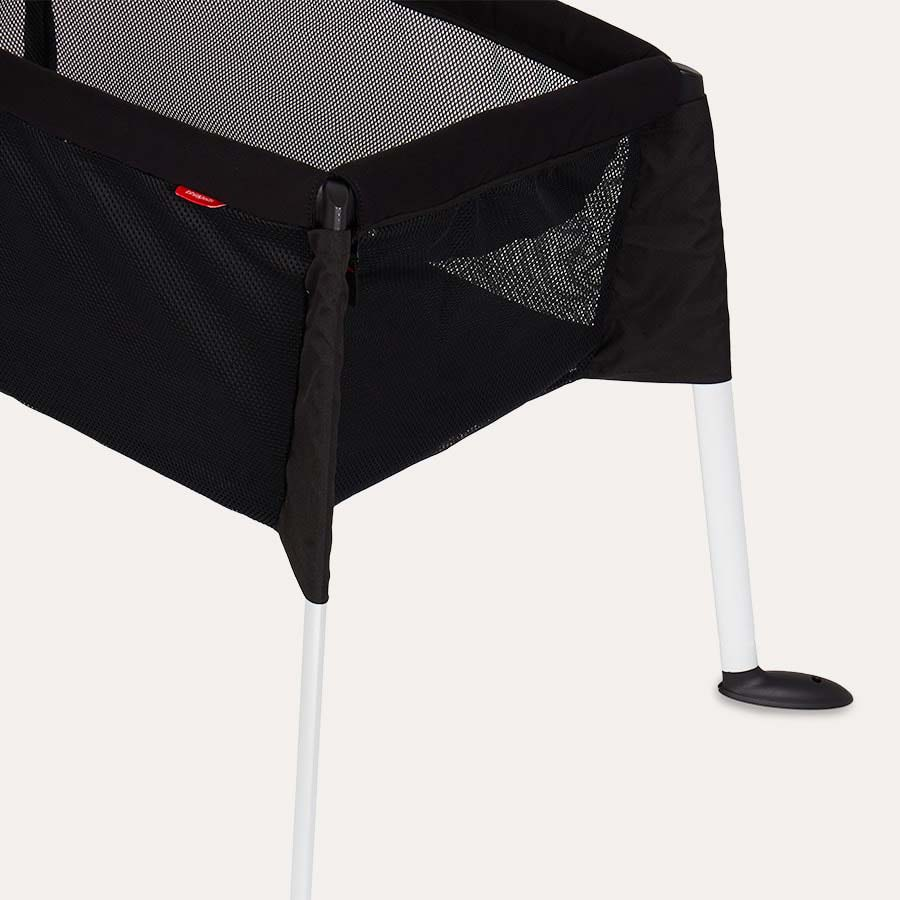Silver phil&teds Traveller Bassinet Accessory