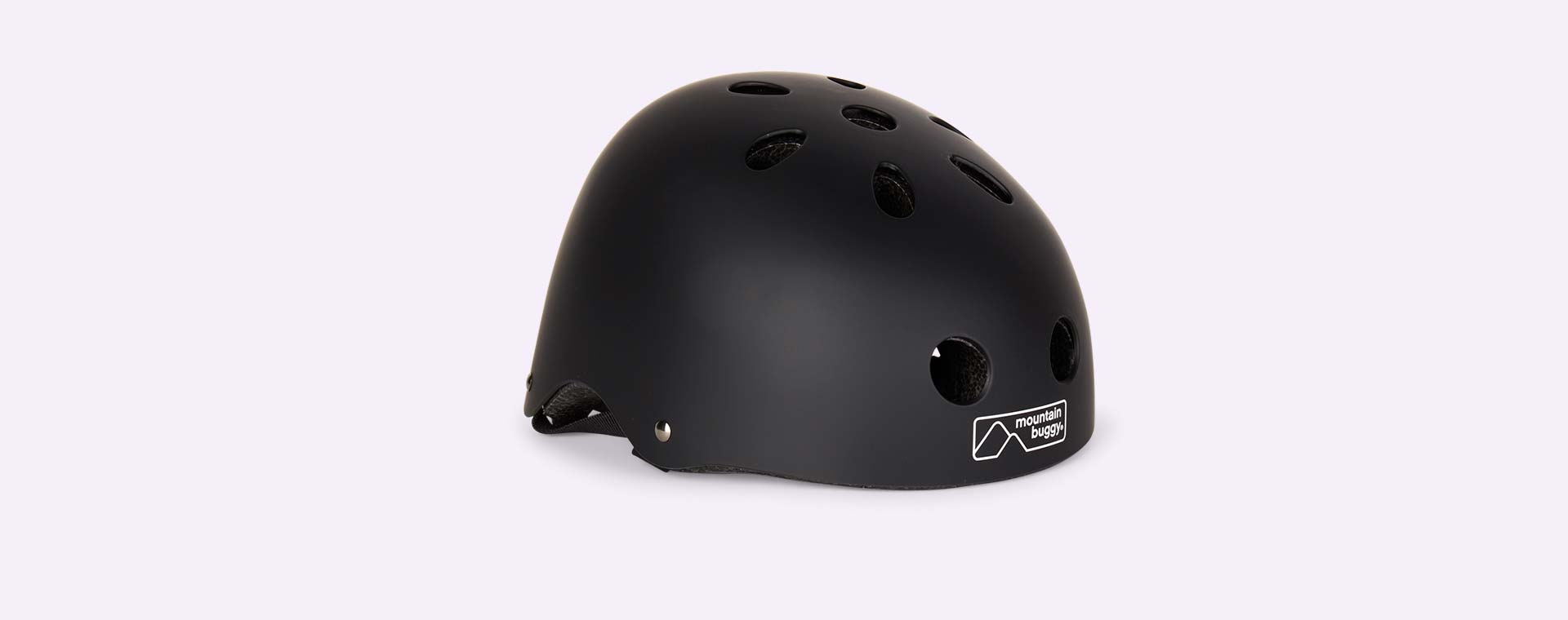 Black Mountain Buggy Helmet