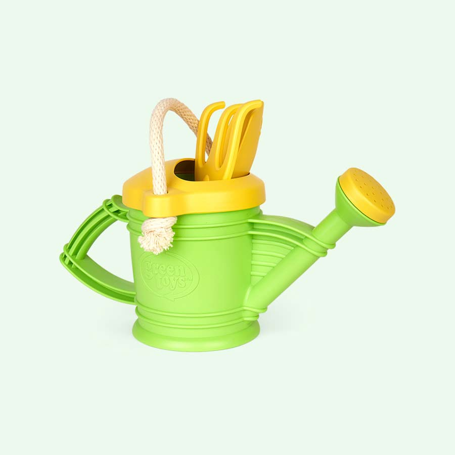 Green Green Toys Watering Can