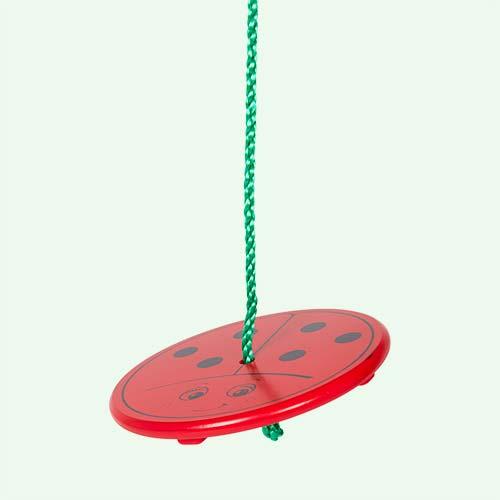 Ladybird Bigjigs Ladybird Swing