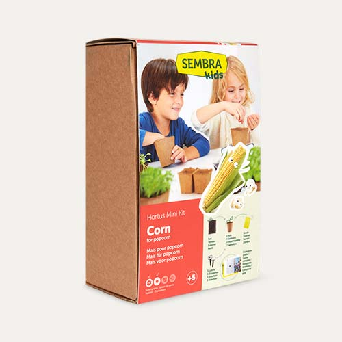 Corn For Popcorn Sembra Kids Standard Kit