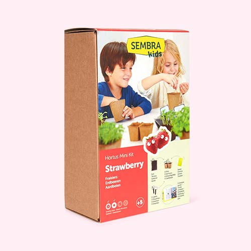 Strawberry Sembra Kids Standard Kit