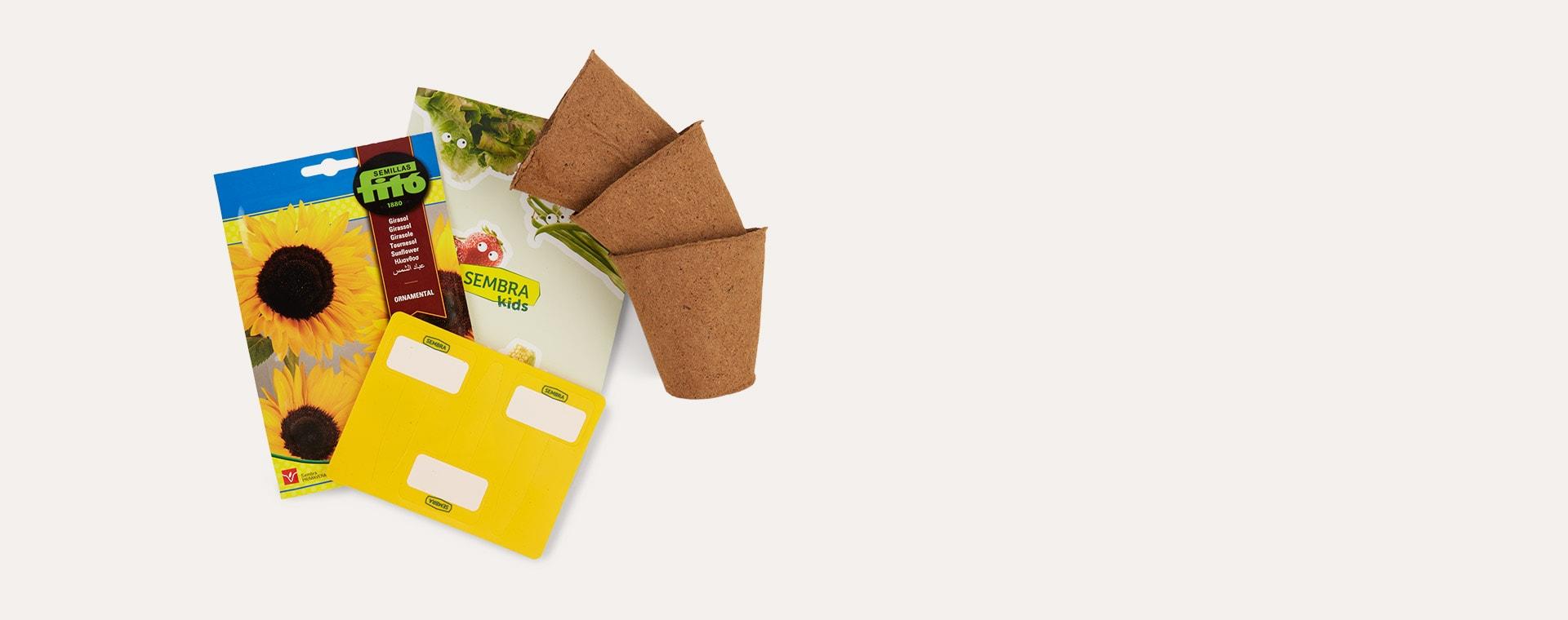 Sunflower Sembra Kids Standard Kit