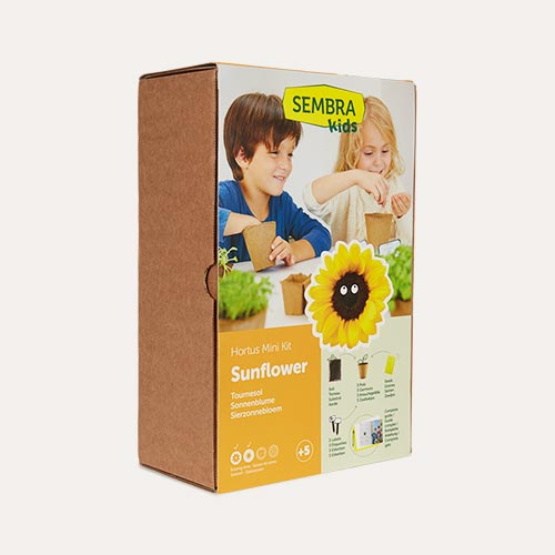 Sunflower Sembra Kids Standard Kit