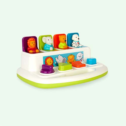 Multi Battat Pop-Up Pals