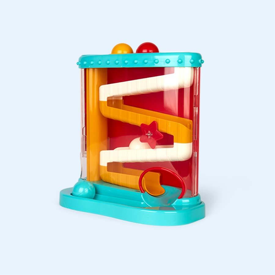 Multi Battat Pound & Roll Activity Toy