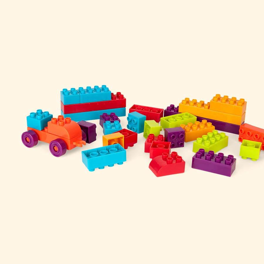 Multi Battat LOCBLOC Wagon