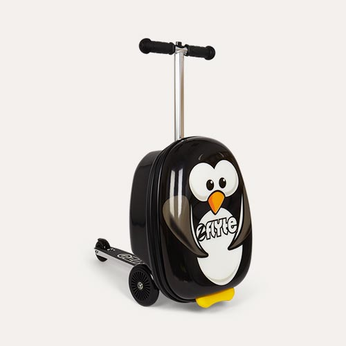 Percy The Penguin Zinc Flyte Midi Scooter Case