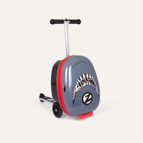 Snapper the Shark Zinc Flyte Midi Scooter Case