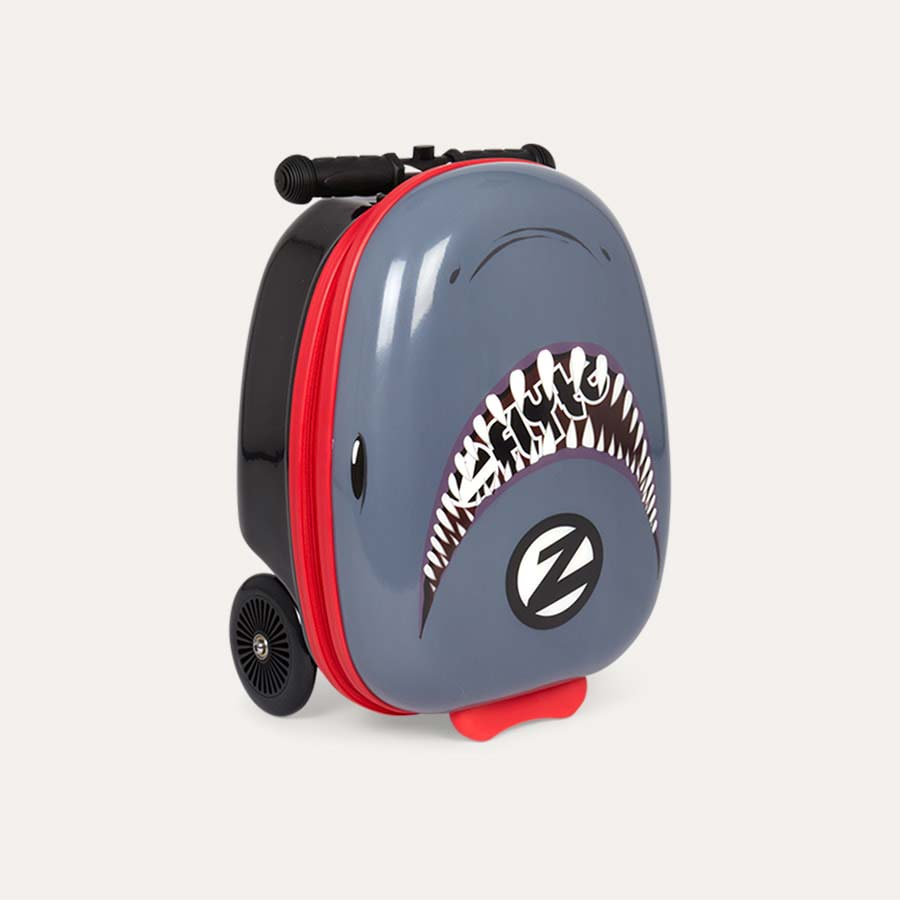 Snapper the Shark Zinc Flyte Midi Scooter Case