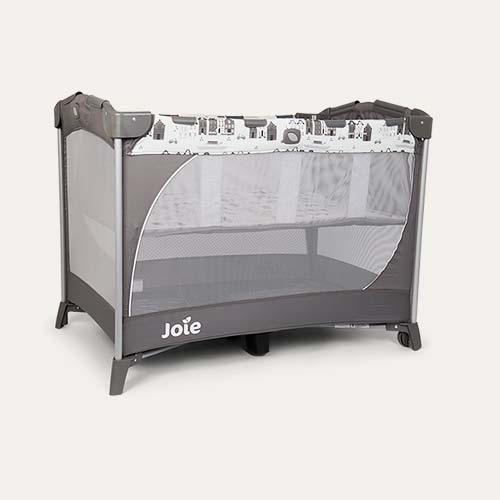 Petite City Joie Commuter Change Travel Cot