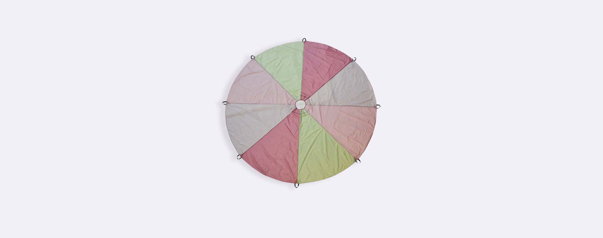 Multi Traditional Garden Games Giant Play Parachute