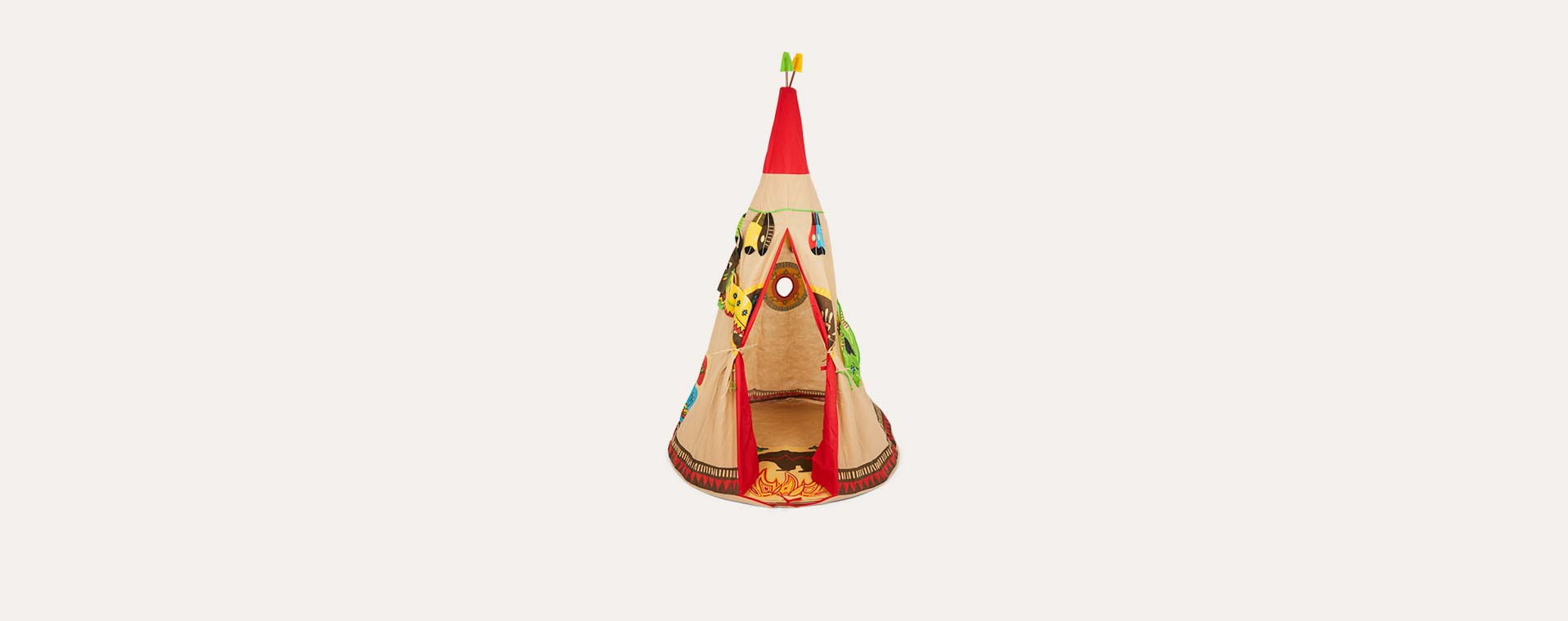 Multi Traditional Garden Games Wigwam