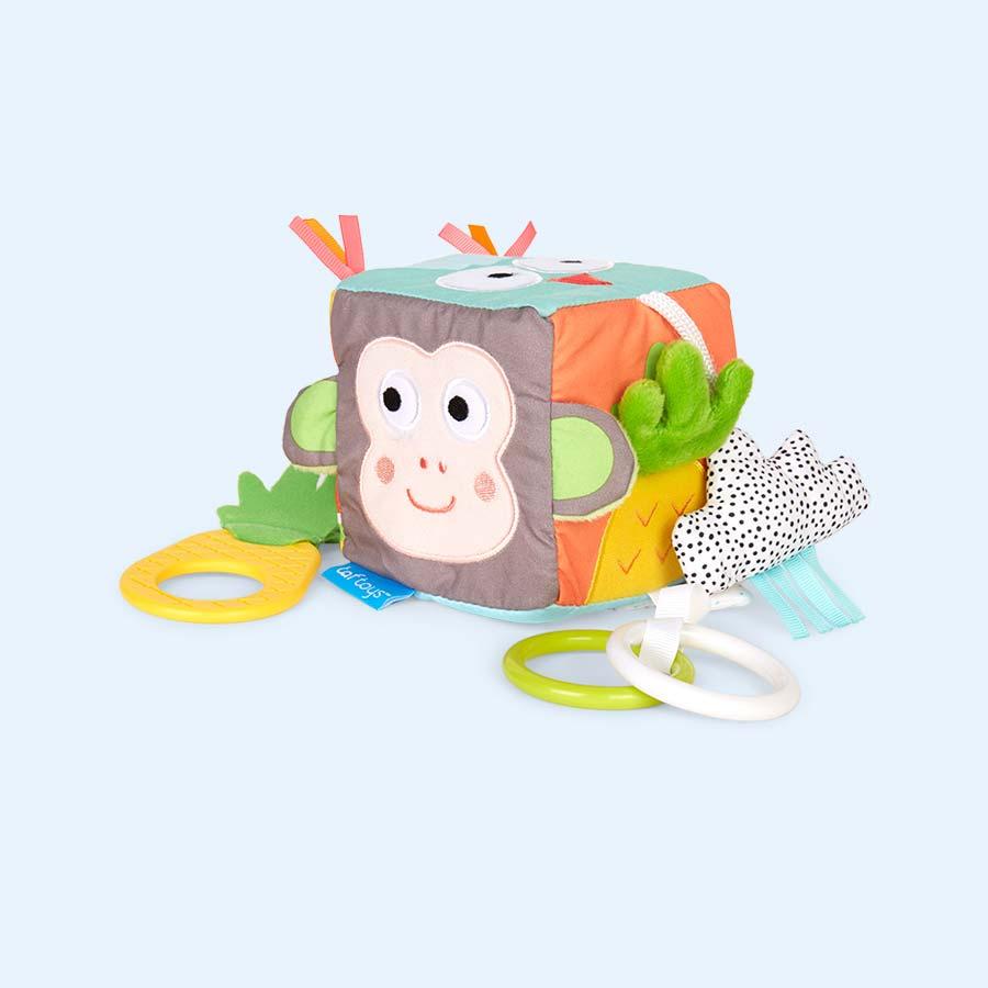 Multi taf toys Developmental Cube