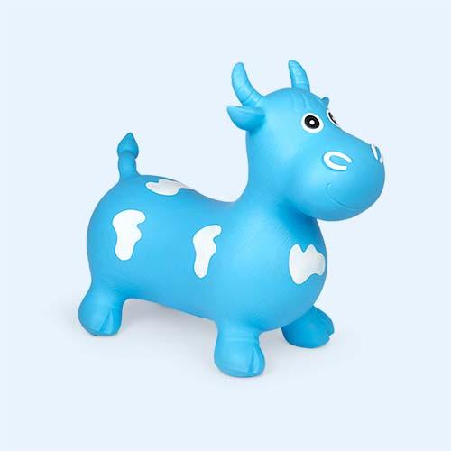 Blue Bull Happy Hopperz Large Bull Hopper